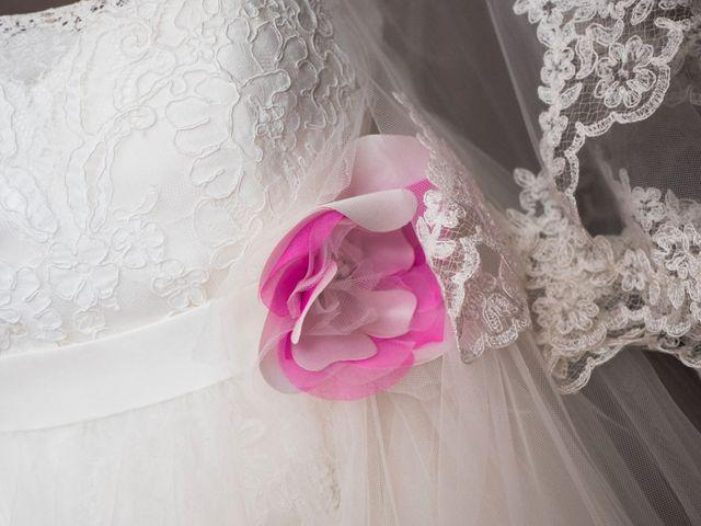 Il matrimonio di Damiano e Serena a Cesano Maderno, Monza e Brianza 5