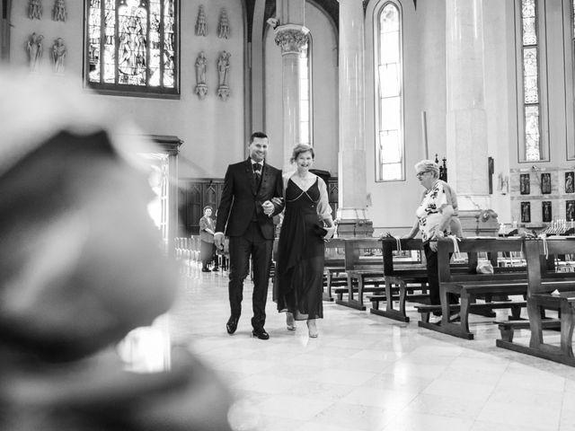 Il matrimonio di Damiano e Serena a Cesano Maderno, Monza e Brianza 14