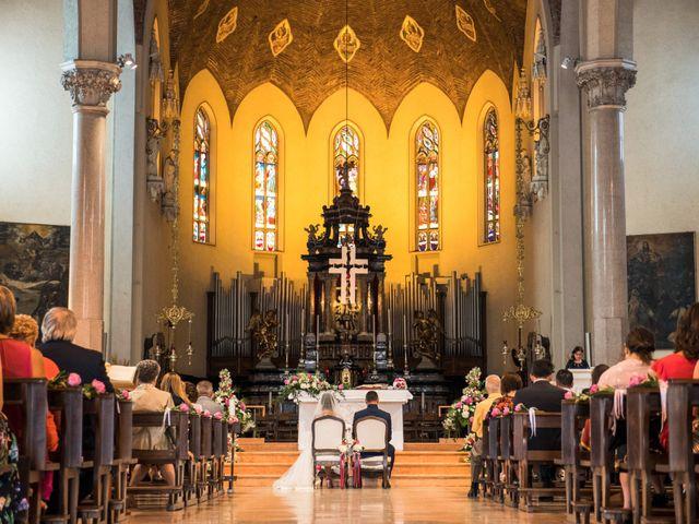 Il matrimonio di Damiano e Serena a Cesano Maderno, Monza e Brianza 21