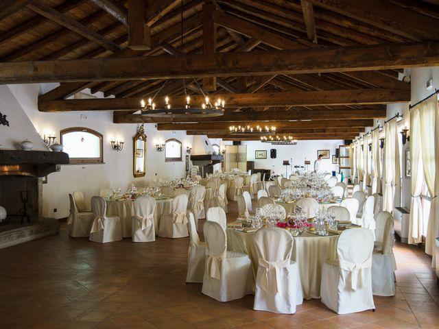 Il matrimonio di Damiano e Serena a Cesano Maderno, Monza e Brianza 39
