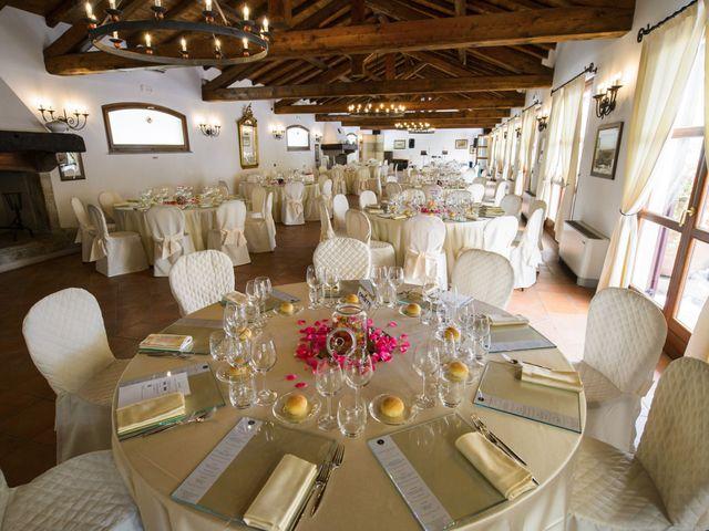 Il matrimonio di Damiano e Serena a Cesano Maderno, Monza e Brianza 40