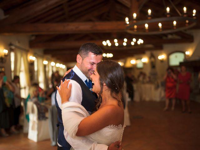 Il matrimonio di Damiano e Serena a Cesano Maderno, Monza e Brianza 46