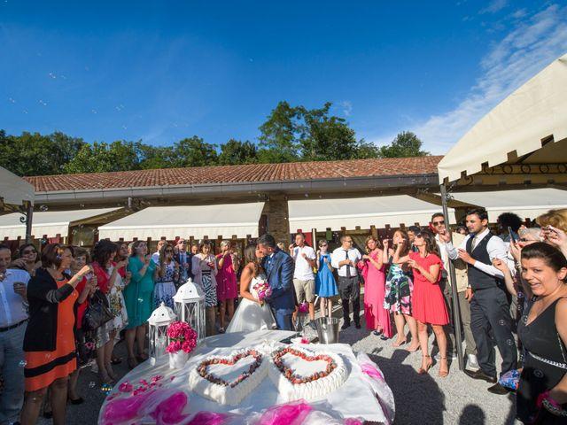 Il matrimonio di Damiano e Serena a Cesano Maderno, Monza e Brianza 49