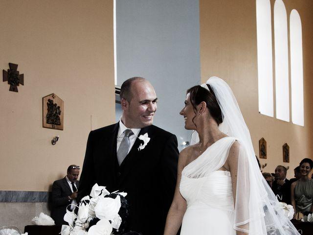 Il matrimonio di Viviana e Quirino a Benevento, Benevento 4