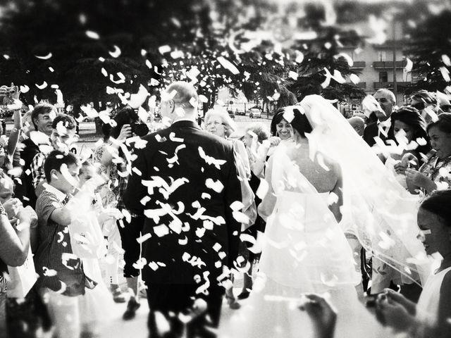 Il matrimonio di Viviana e Quirino a Benevento, Benevento 2