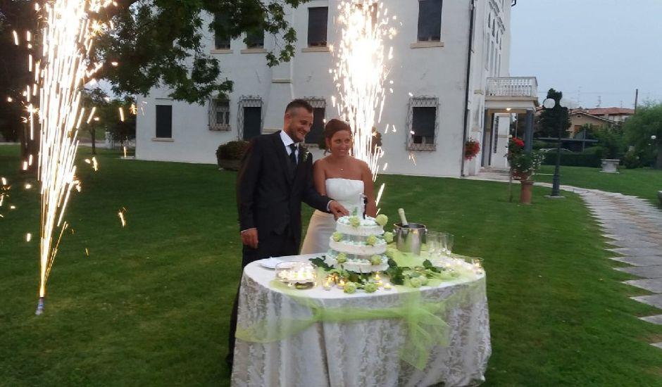 Il matrimonio di Pasquale e Paola a Caorle, Venezia