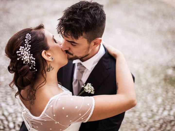 Le nozze di Priscilla e Antonello