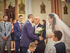 le nozze di Tiziana e Giuseppe 4
