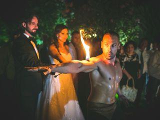 Le nozze di Moena e Dario 1