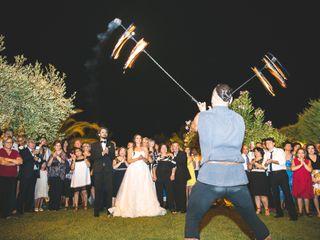 Le nozze di Moena e Dario 3
