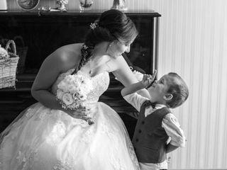 Le nozze di Moena e Dario 2