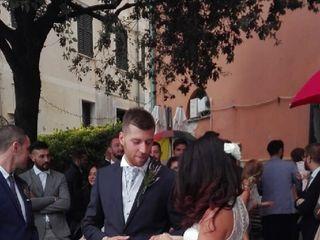 Le nozze di Vanessa e Andrea 3