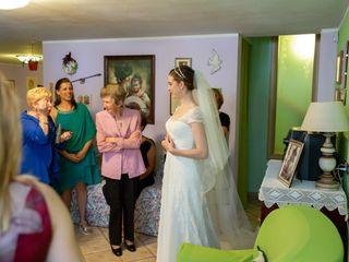 Le nozze di Alessandra e Riccardo 1