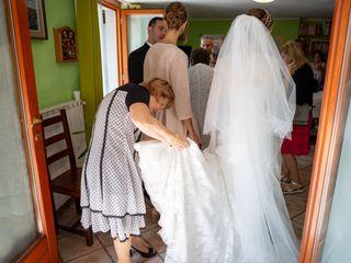 le nozze di Alessandra e Riccardo 2