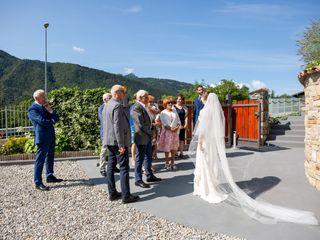 le nozze di Alessandra e Riccardo 3