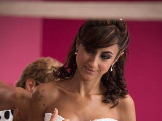 Le nozze di Silvia e Giulio 1