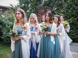 Le nozze di Beatrice e Thomas 3