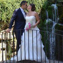 Le nozze di Francesco e Fabiola 1