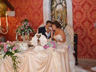 Le nozze di Francesco e Fabiola 2