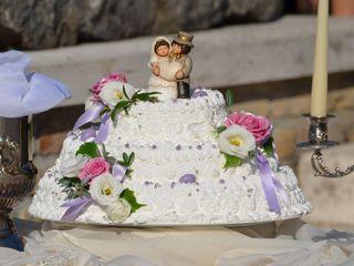 Le nozze di Francesco e Fabiola 3