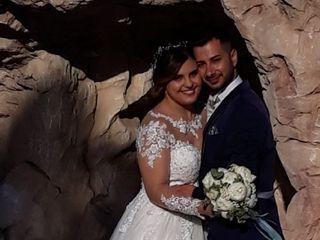 Le nozze di Sara e Giuseppe 1