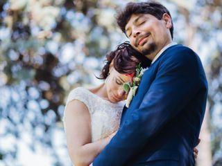 Le nozze di Raffaella e Davide