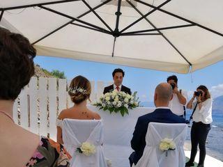 Le nozze di Deborah e Alessandro 2