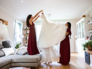 Le nozze di Debora e Francesco 2