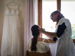 Le nozze di Emanuele e Valeria 2