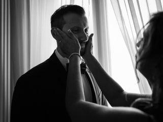 Le nozze di Emanuele e Valeria 3