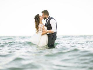 Le nozze di Valerio e Valeria