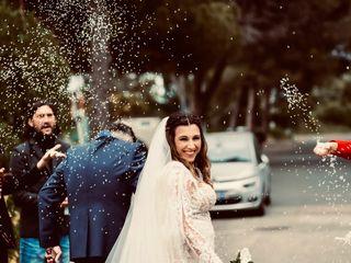 Le nozze di Camilla e Dimitri 1