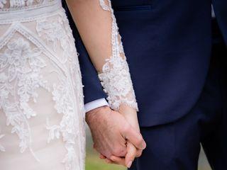 Le nozze di Camilla e Dimitri 3