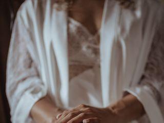 Le nozze di Serena e Mauro 3