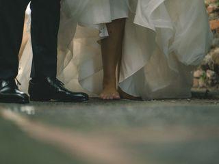 Le nozze di Davide e Luisa 2