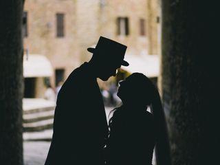 Le nozze di Davide e Luisa 3