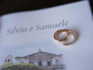 Le nozze di Silvia e Samuele 3