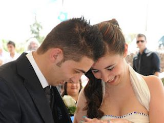 Le nozze di Diego e Jessica 3