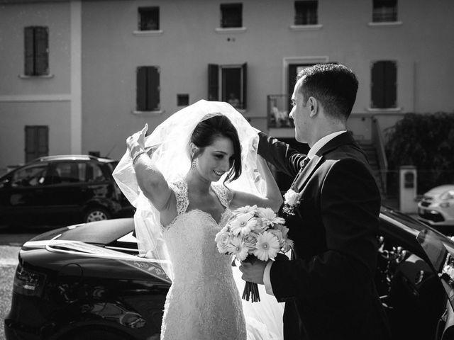 Il matrimonio di Andrea e Teresa a Bologna, Bologna 12