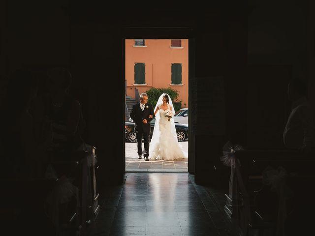 Il matrimonio di Andrea e Teresa a Bologna, Bologna 13