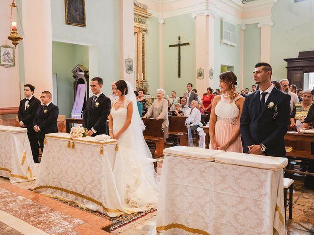 Il matrimonio di Andrea e Teresa a Bologna, Bologna 14