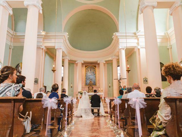 Il matrimonio di Andrea e Teresa a Bologna, Bologna 15