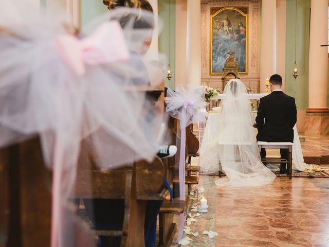 Il matrimonio di Andrea e Teresa a Bologna, Bologna 16