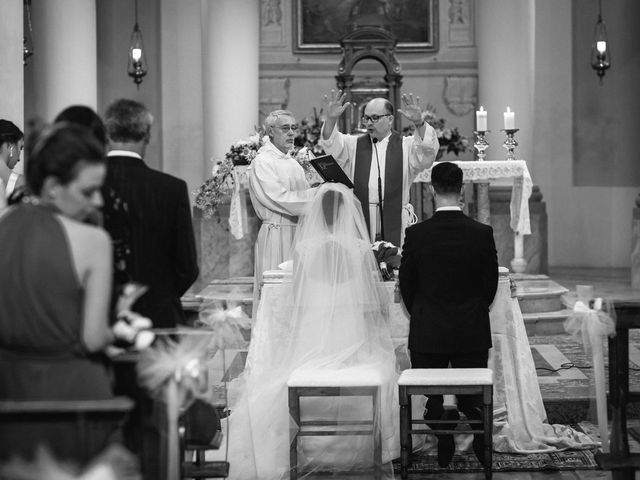 Il matrimonio di Andrea e Teresa a Bologna, Bologna 18