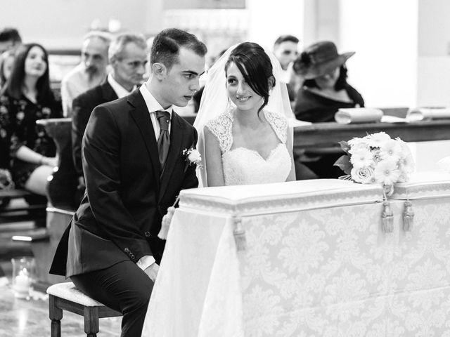 Il matrimonio di Andrea e Teresa a Bologna, Bologna 20