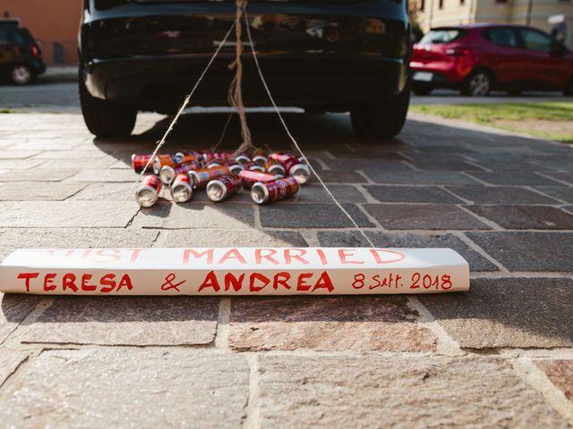 Il matrimonio di Andrea e Teresa a Bologna, Bologna 22