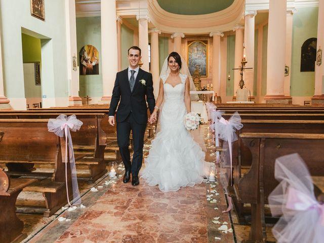 Il matrimonio di Andrea e Teresa a Bologna, Bologna 23