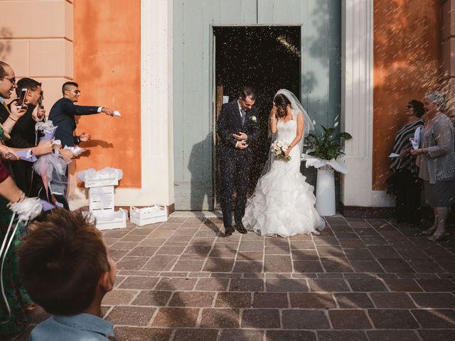 Il matrimonio di Andrea e Teresa a Bologna, Bologna 24