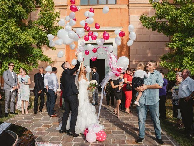 Il matrimonio di Andrea e Teresa a Bologna, Bologna 26