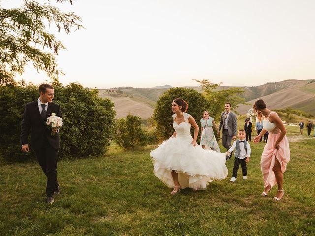 Il matrimonio di Andrea e Teresa a Bologna, Bologna 47